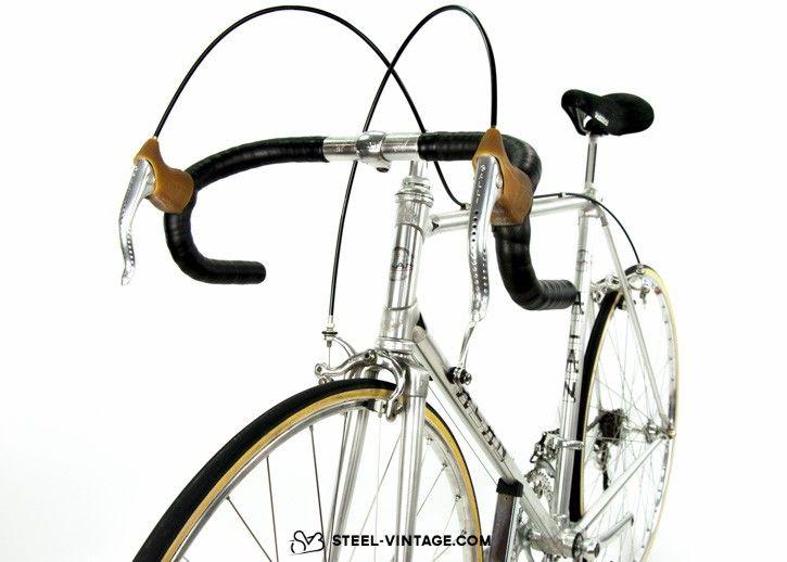 Steel Vintage Bikes Alan Classic Aluminium Bicycle 1970s