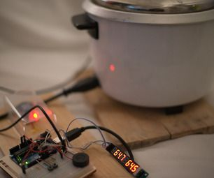 Cheap and Effective Sous Vide Cooker (Arduino Powered) | Arduino ...
