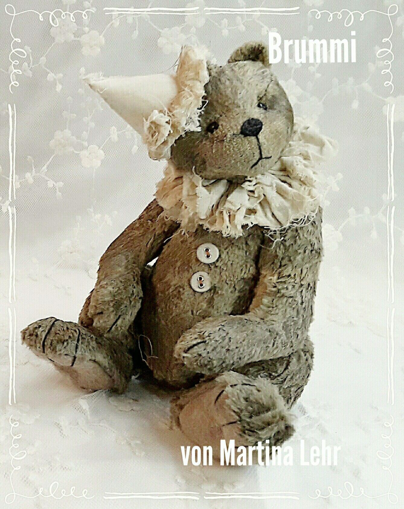 Bär von M.Lehr Teddy-Ecke #Lieblings Laden # Michelstadt ...