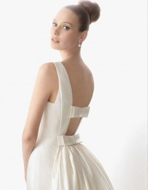 Rosa Clara Aragon Spring Wedding Dress Wedding Dresses Rosa Clara Wedding Dresses