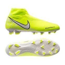 Photo of Nike Phantom Vision Elite Df Fg Novas Luzes – Neon / Branco NikeNike