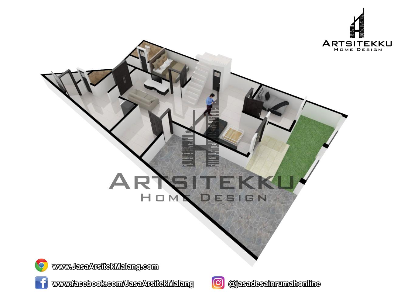 Jasa Arsitek Rumah Minimalis, Jasa Desain Rumah Minimalis, Jasa Desain Rumah Minimalis Modern ...