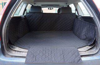 Ford Mondeo 2000 2007 Quilted Waterproof Boot Liner Boot Liners Quilted Boots Ford Mondeo