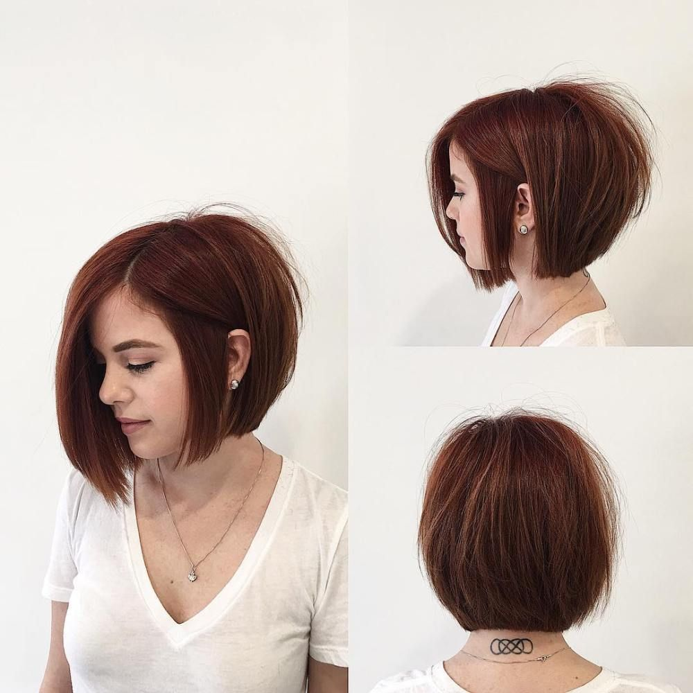 50 Hottest And Trendiest Messy Bobs Worth Trying In 2020 Hair Adviser In 2020 Short Hair Styles Hair Styles Messy Bob Hairstyles