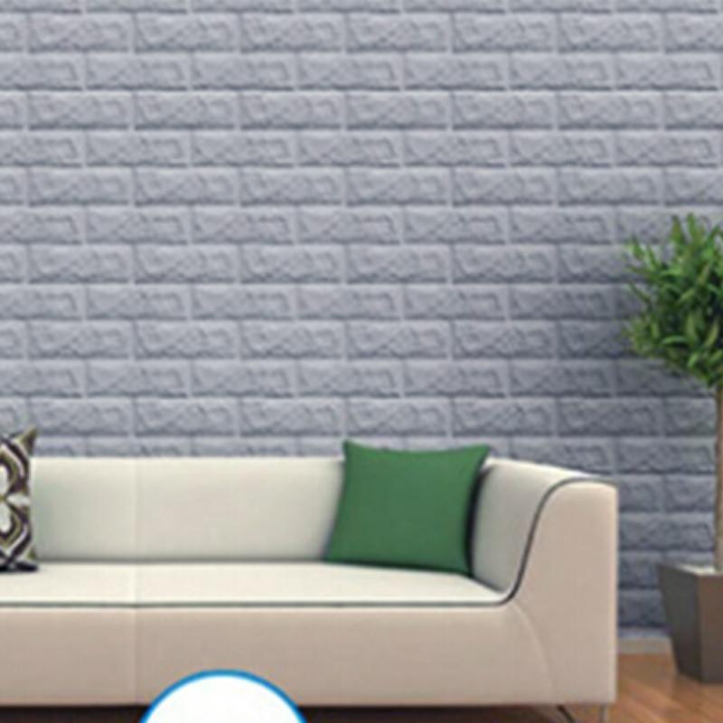 Peel And Stick Wallpaper 3d Foam