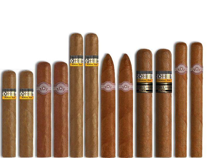 YOUR SELECTION Cuban cigars online. Wholesale Davidoff cigars, Cohiba, Montecristo …Habanocubancigars.com