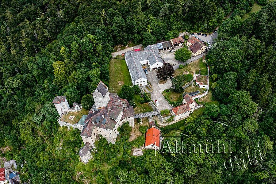 Burg Kipfenberg In 2020 Luftaufnahme Bilder Luftbild