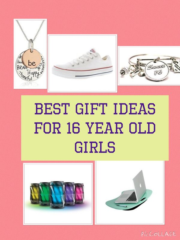 Gift Ideas For 15 Year Old Girls Teenager Birthday Gifts 16 Year Old Christmas Gifts 16th Birthday Gifts For Girls