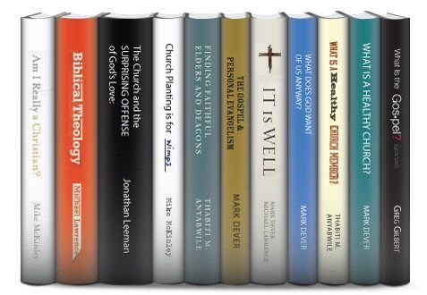 9marks Series 11 Vols Bible Software Book Of The Month Free Books