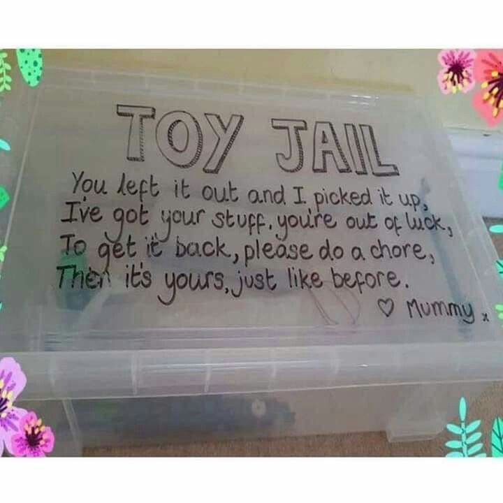 Photo of Toy Jail