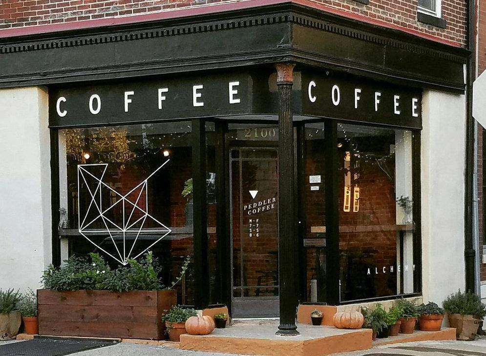 All the best coffee shops in philly right now best