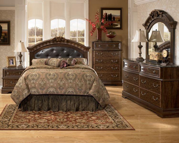 Northampton Bedroom Set | Bedrooms | Bedroom furniture sets ...
