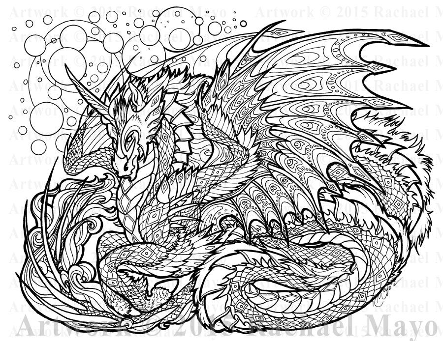 The less detailed colouring page version. Click the ...