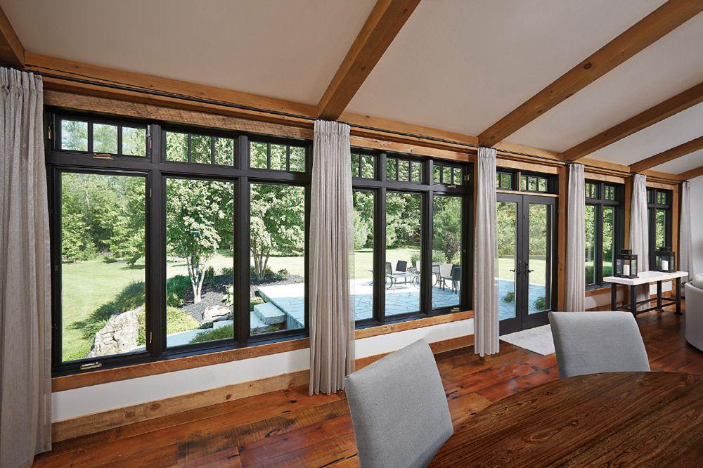 Found On Bing From Www Pollardwindows Com Casement Windows Black Window Frames Interior Windows