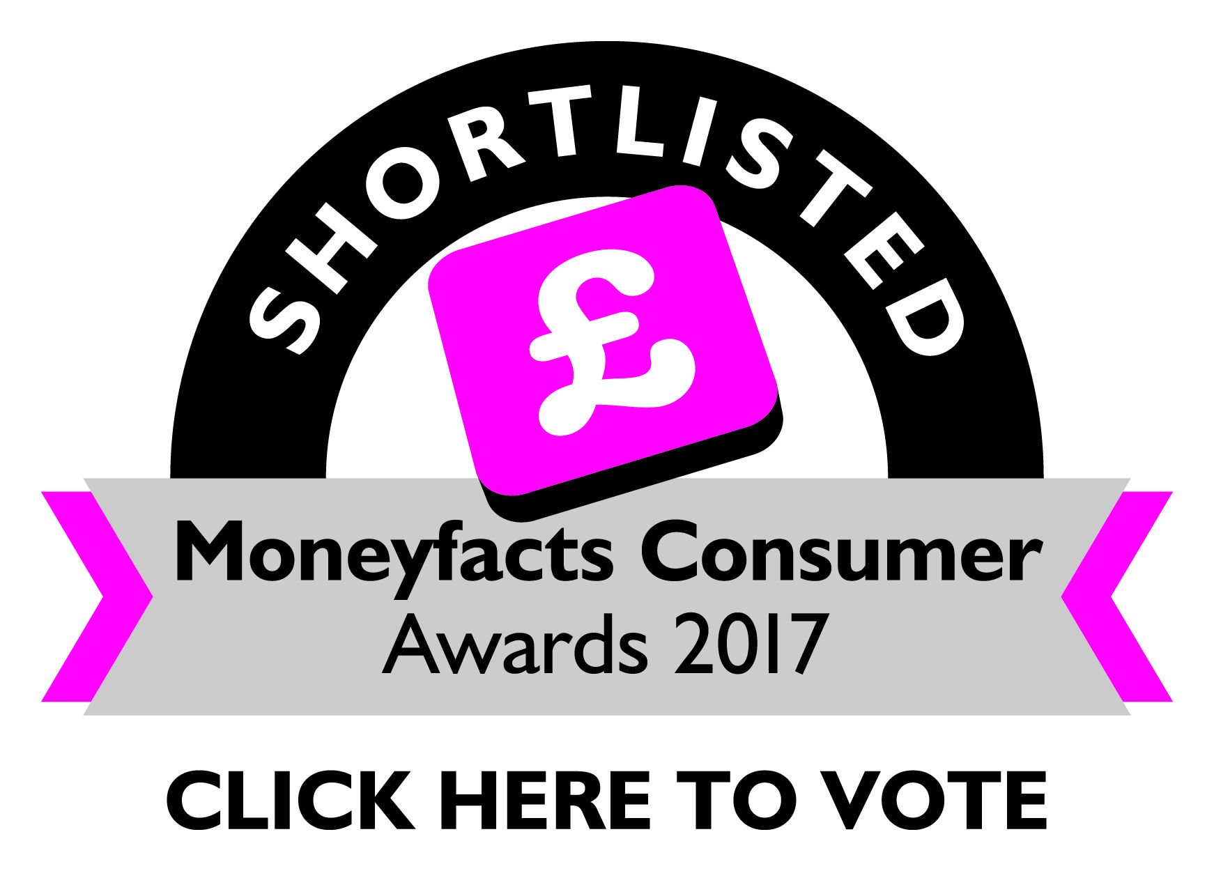 Crowdstacker is shortlisted for Peer to Peer Provider of the Year in the Moneyfacts Consumer Awards 2017. Voters in the awards will also be entered into a prize draw to WIN £1000. Click here to vote  Your capital is at risk when you lend to businesses