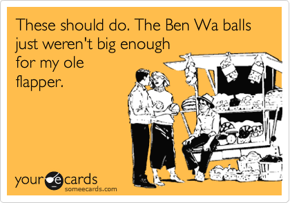 Wife Ben Wa Balls