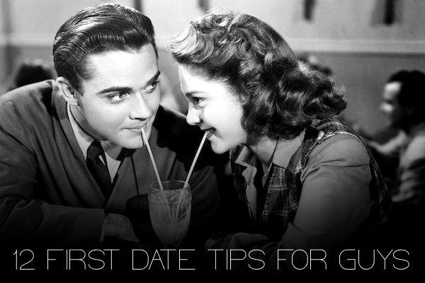 Dating advice guy blogs