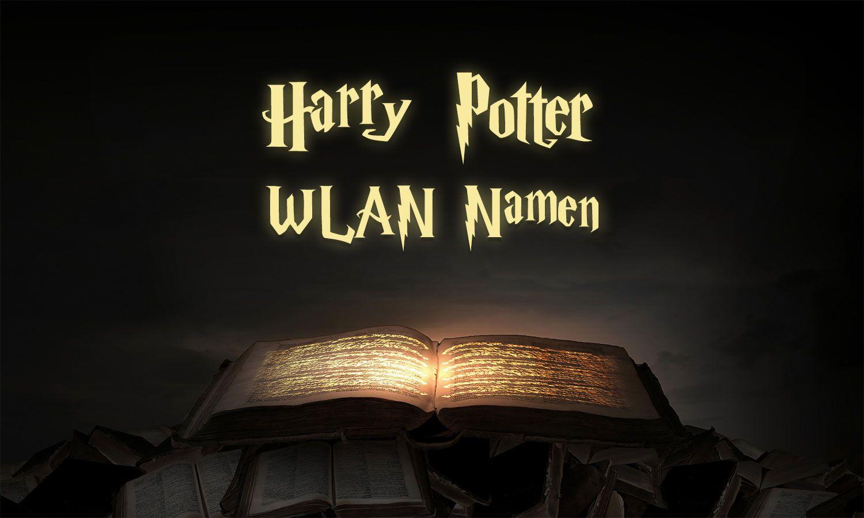 Harry Potter Wlan Namen Heiligtumer Des Todes Harry Potter Orden Des Phoenix