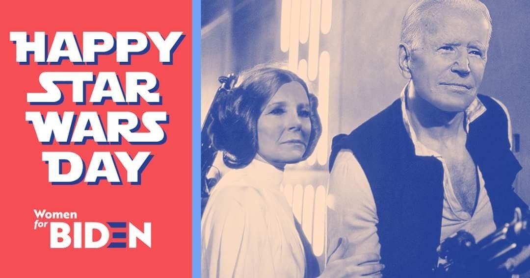 Happy Star Wars Day Happy Star Wars Day Star Wars Day Star Wars