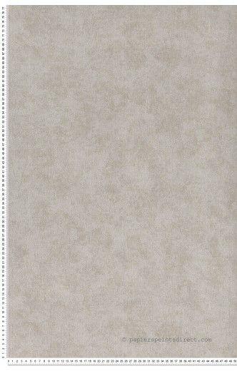 Kraft Paillette Gris Papier Peint Memory D As Creation Papier