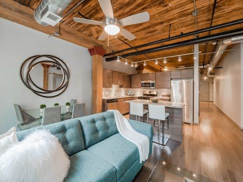 Lofts at River East, at 445 E Illinois Street, is located in the Streeterville neighborhood of Chicago, steps from Michigan Ave and Chicago's lakefront.
