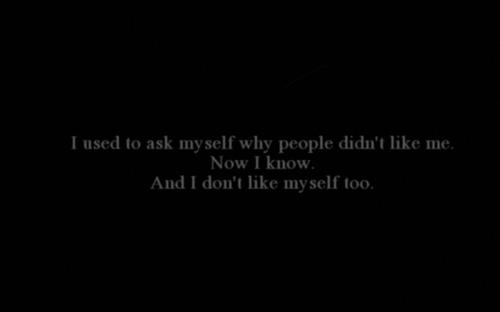 Death Suicide Depressed Quotes: Death Depressed Depression Sad