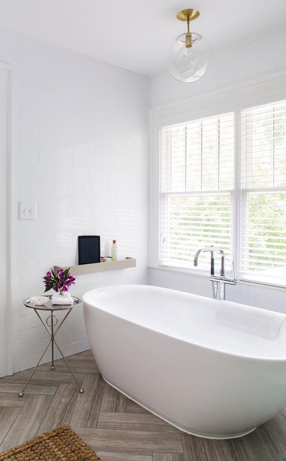 Modern & Contemporary Bathroom Design Photo by TERRACOTTA DESIGN ...