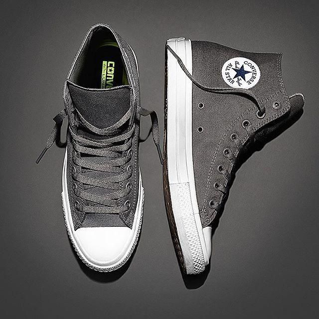converse nike homme