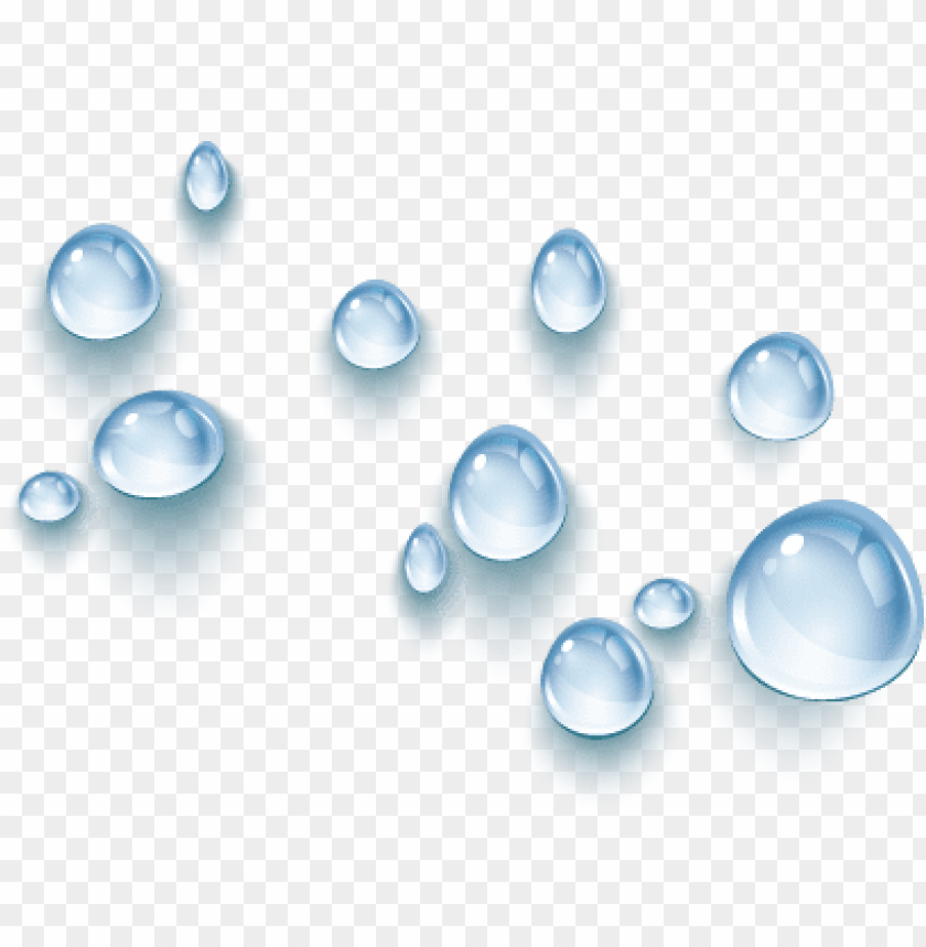 Water Droplets Blue Water Drops Png Image With Transparent Background Png Free Png Images Water Droplets Blue Water Water Drops