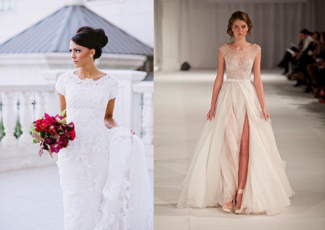 Прокат свадебных платьев в Москве от свадебного салона