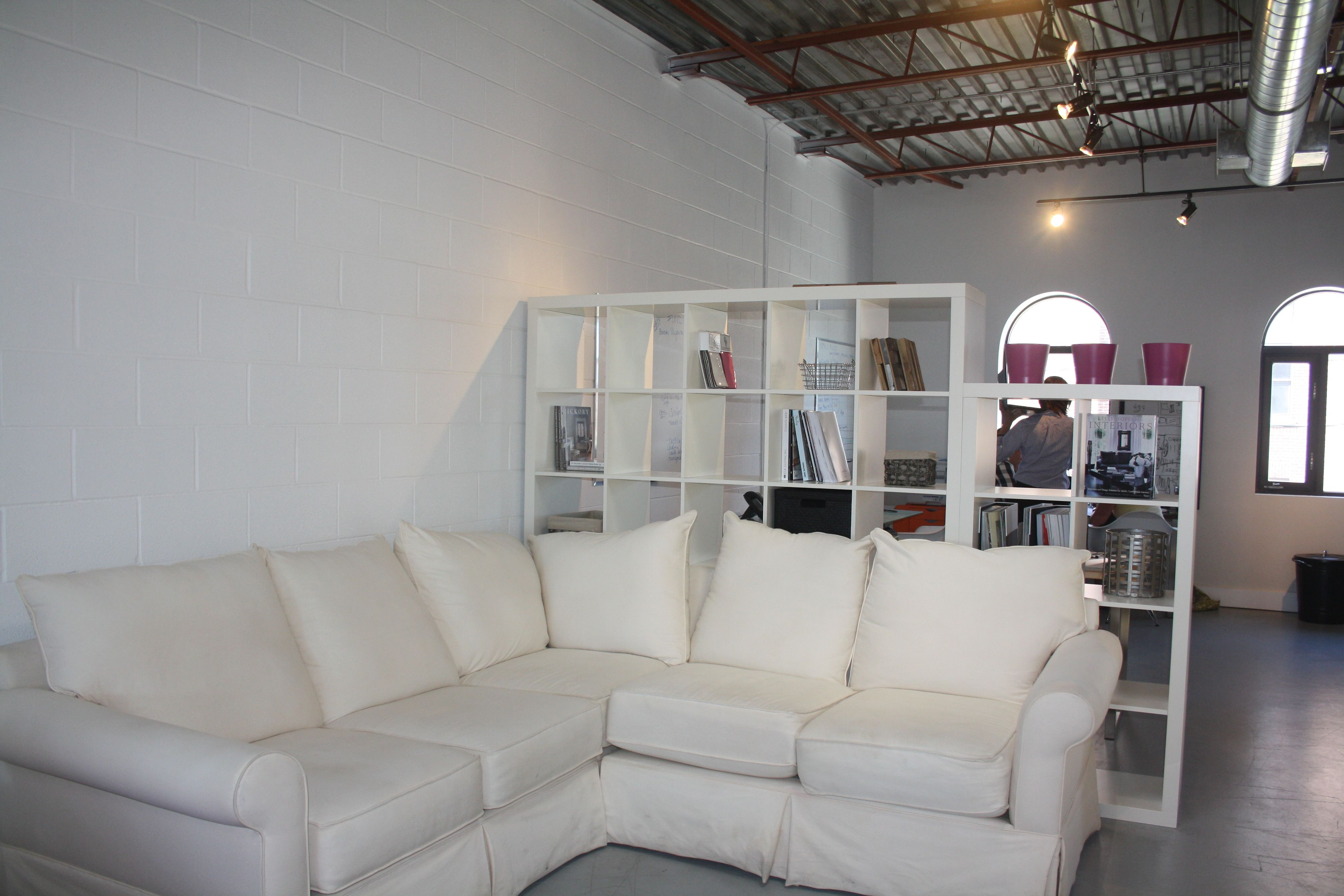 Rs Office White Comfy Couch Home Comfy Couch