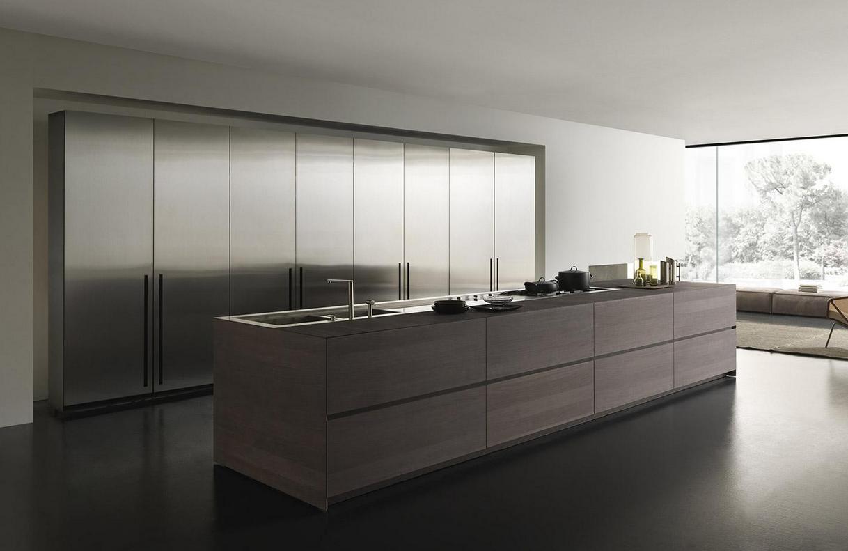 modulnova keuken fly design keukens pinterest cuisines design maison moderne en cuisine. Black Bedroom Furniture Sets. Home Design Ideas