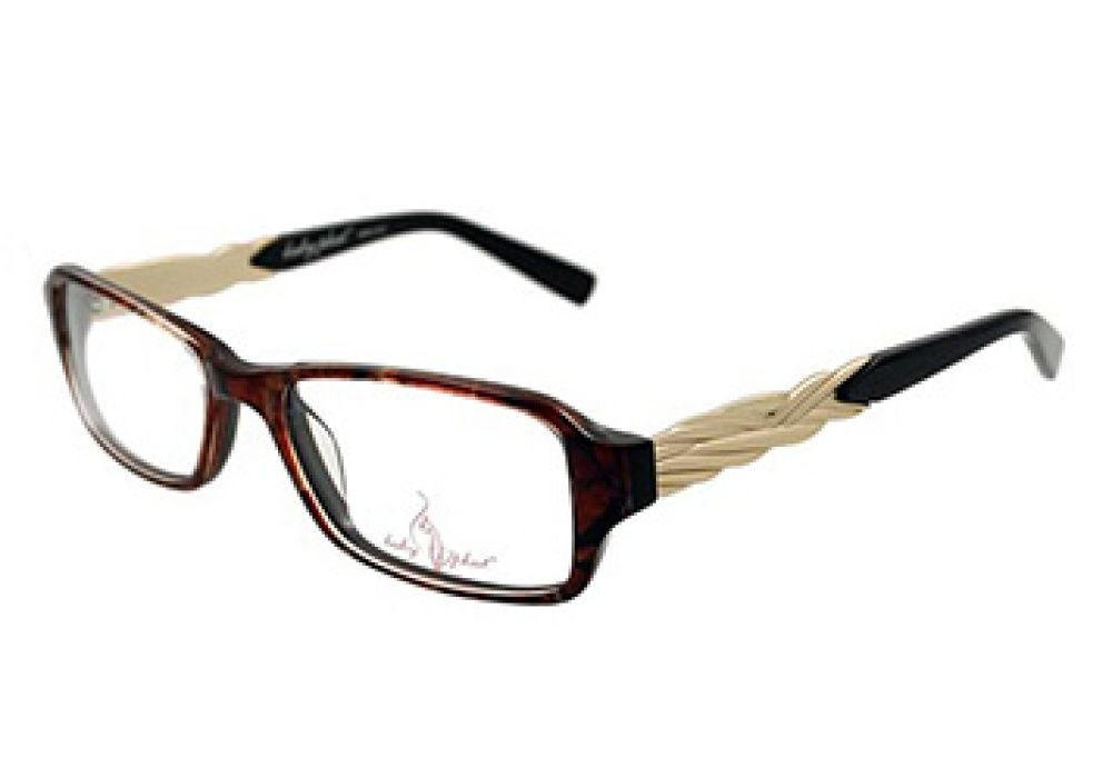Baby Phat 233 Brown eyeglasses. Get low prices, superior customer ...