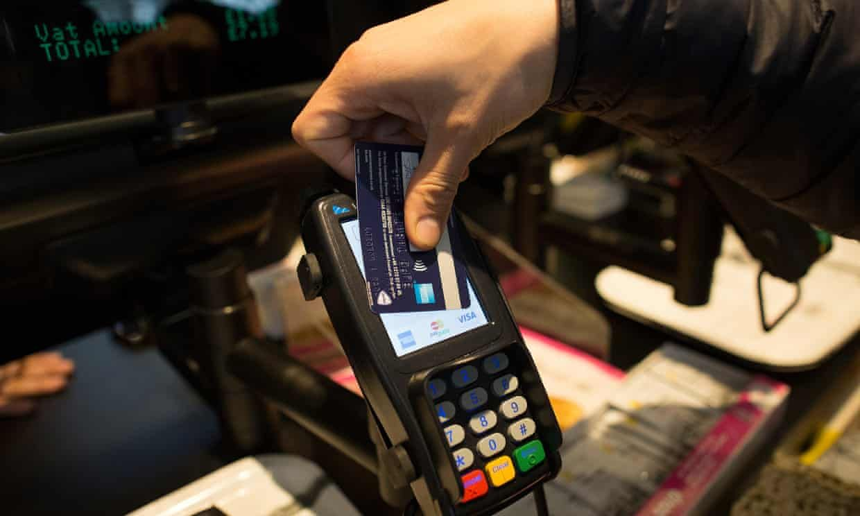 America Takes A Step Closer To A Cashless Society
