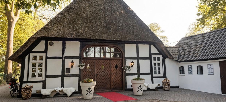 Wohnküche landhaus oberneuland  Wohnküche Landhaus am Deich - Wohnküche - LANDHAUS am Deich 1 ...