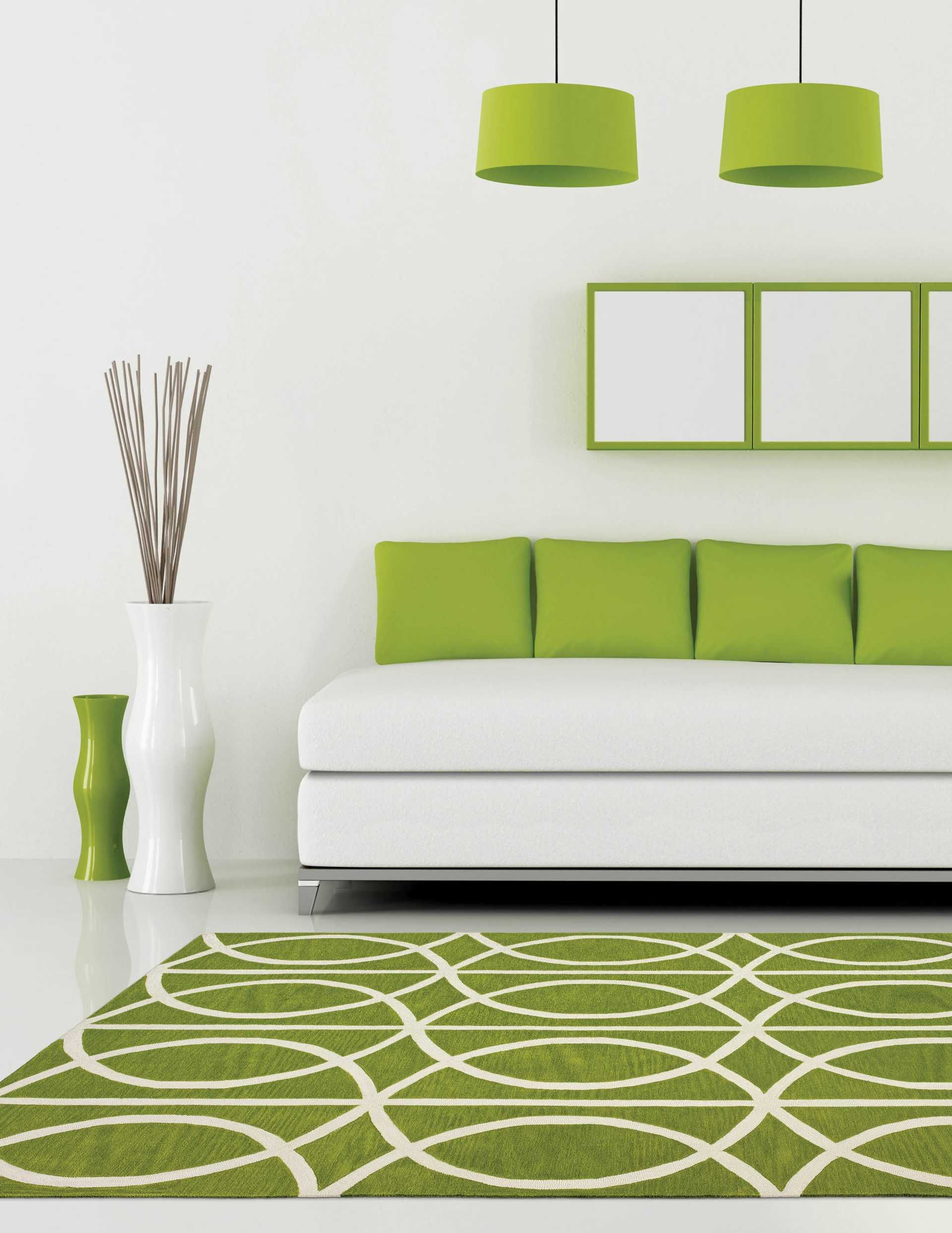 The Infinity Collection colors range from blue and lime green to ...