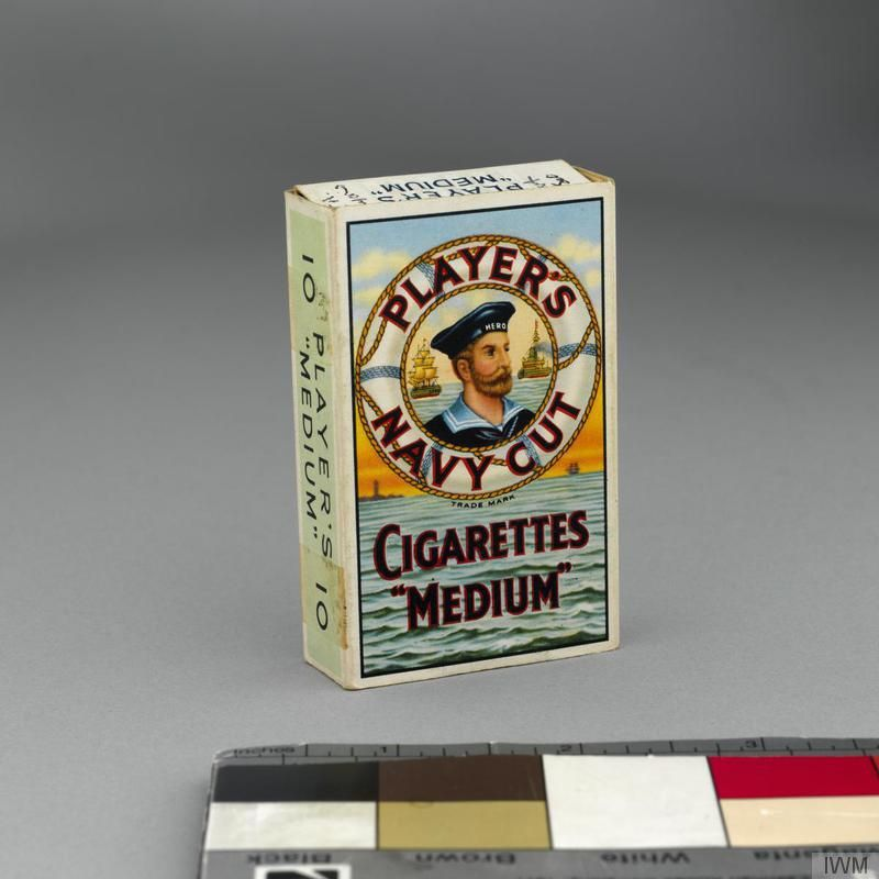 Virginia Slims cigarettes menthol