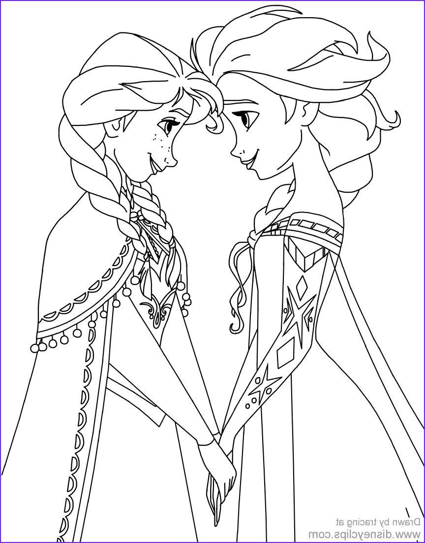 Disney S Frozen Coloring Pages Elsa Coloring Pages Frozen Coloring Pages Princess Coloring Pages