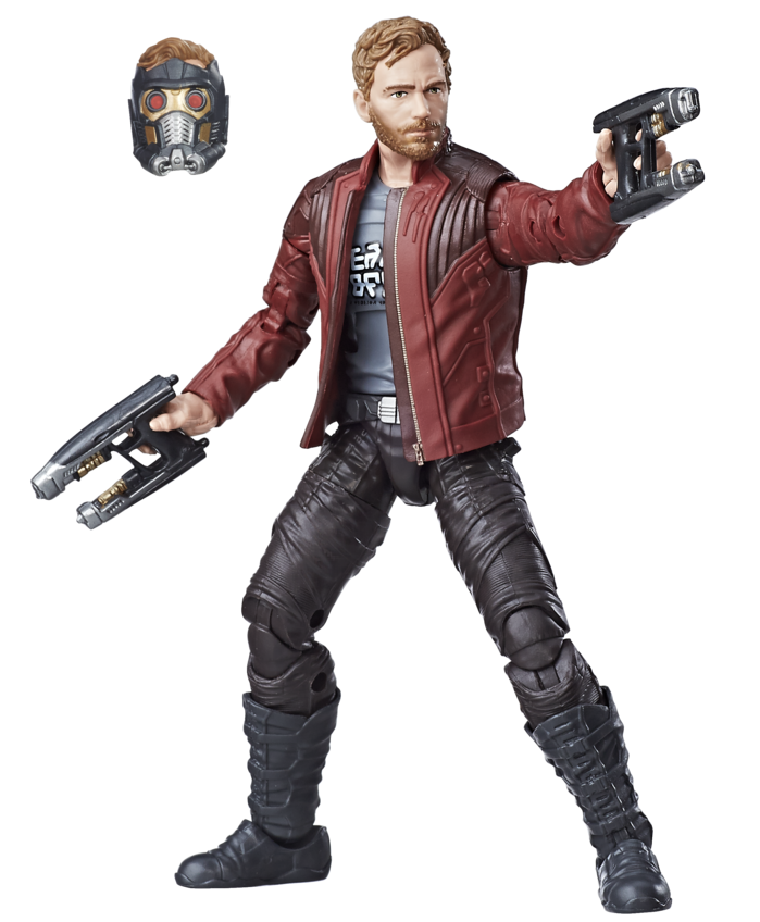 Preview Of The Marvel Legends Guardians Of The Galaxy Vol 2 Peter Quill Star Lord D Marvellegends Guardiansofthega Star Lord Marvel Legends Galaxy Legend