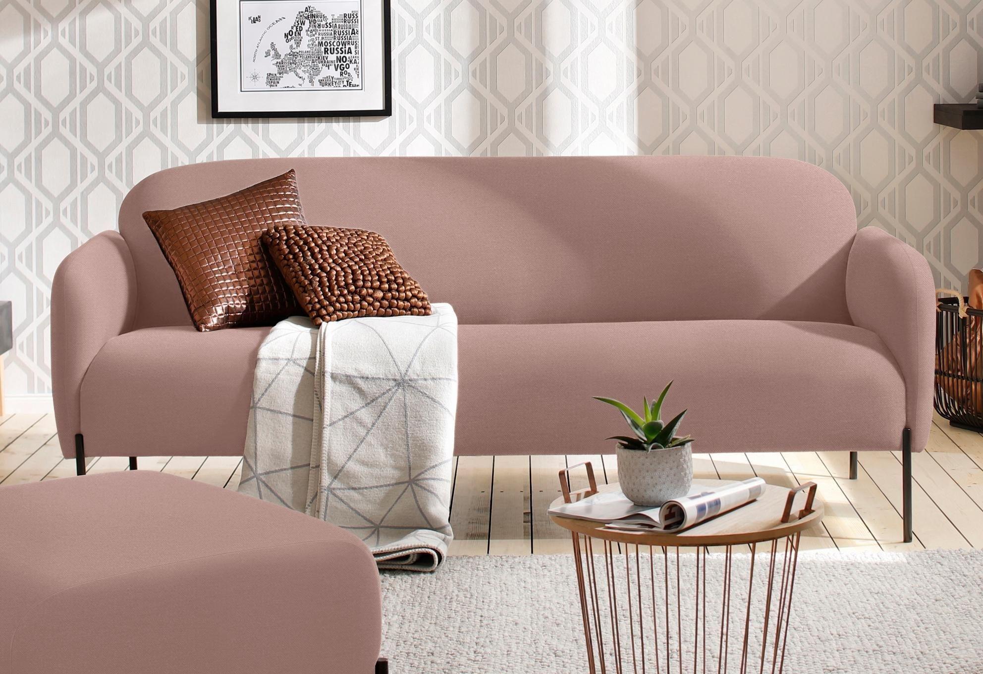 Andas 3 Sitzer Bold In 2020 3 Sitzer Sofa Skandinavisches Design Gunstige Sofas