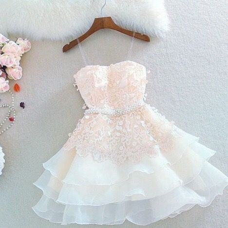 vestido bellisimo de quinces
