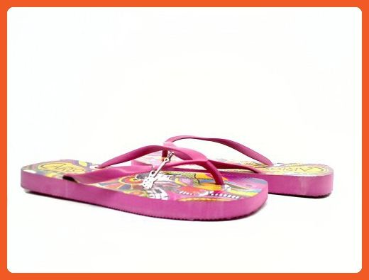 5fd8fc88d596c White Mountain Size 8 M Womens Pink Goldmine Thongs - Sandals for ...