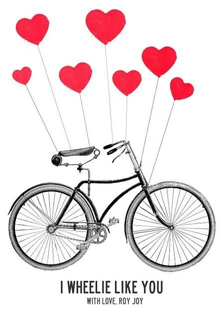 We Love Cycling Just Because Pinterest Bici Ciclismo And