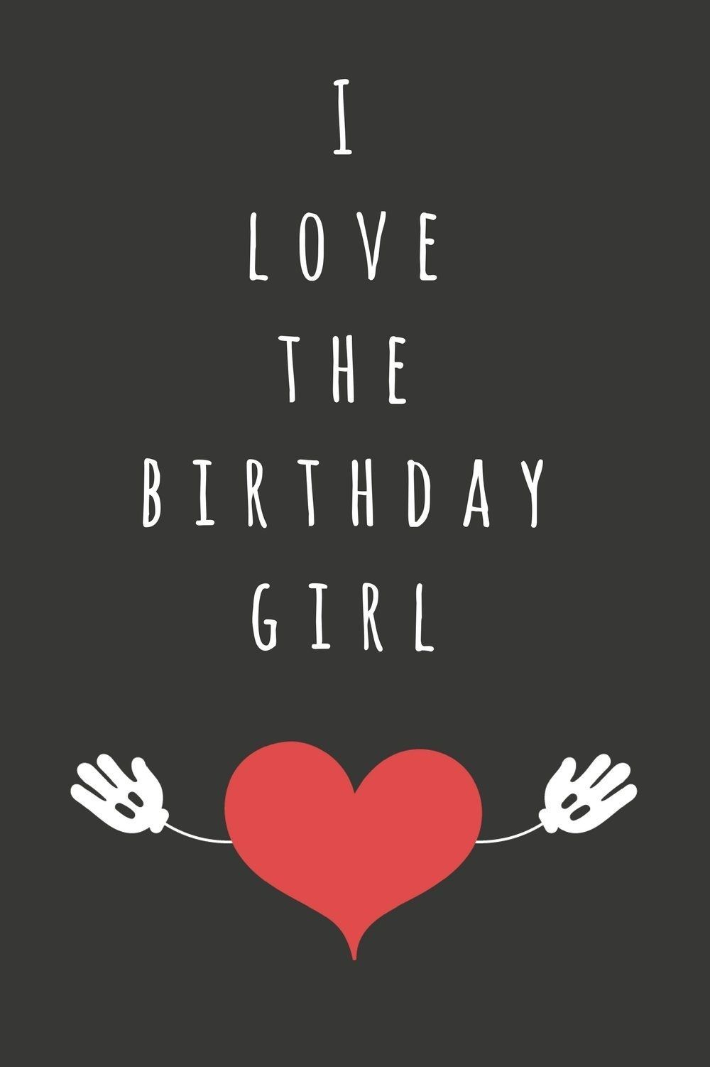 Cute Happy Birthday Love Messages & Images For Girlfriend