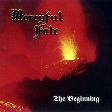 MFThe Beginning 1987 Compilation