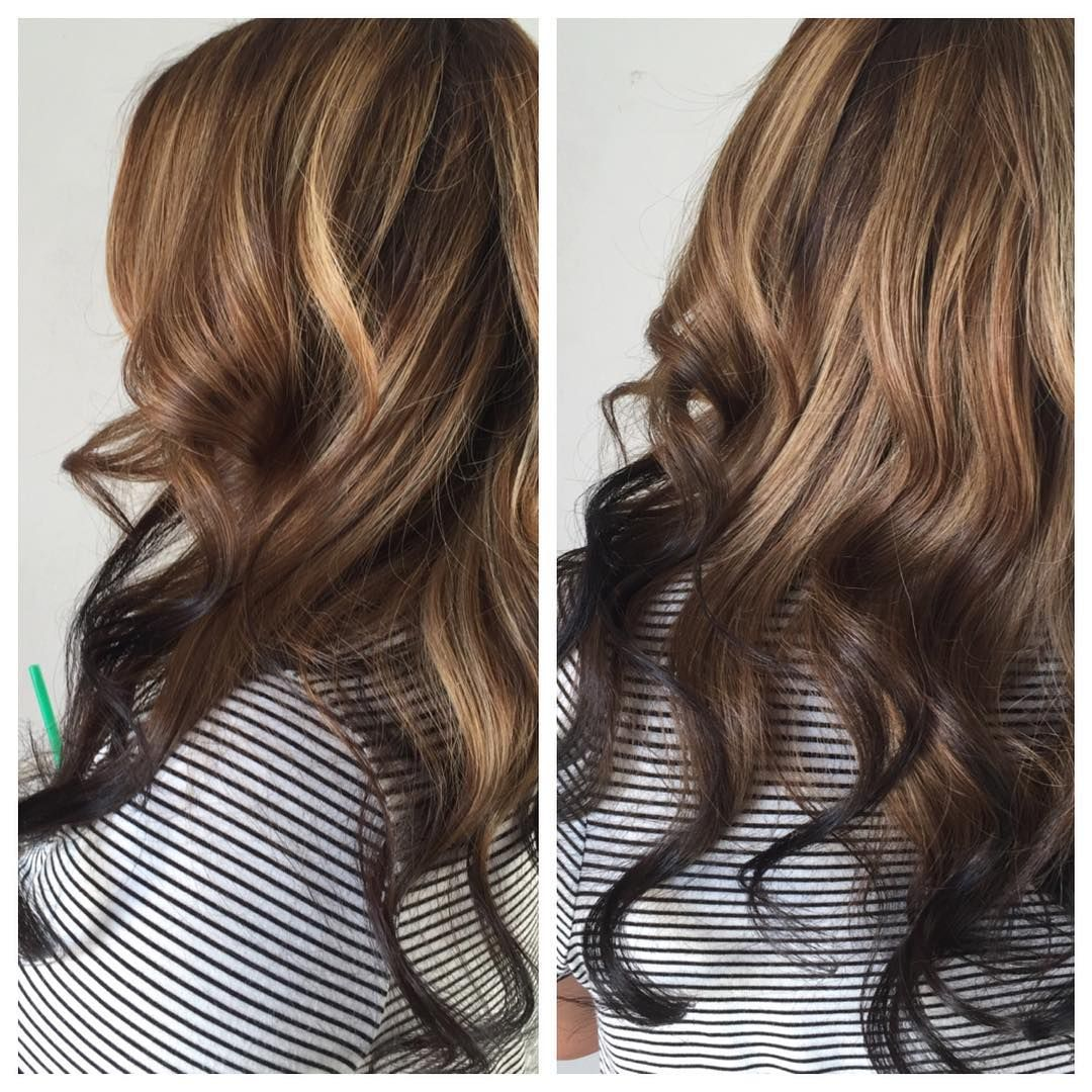 22+ Brown to black reverse ombre trends