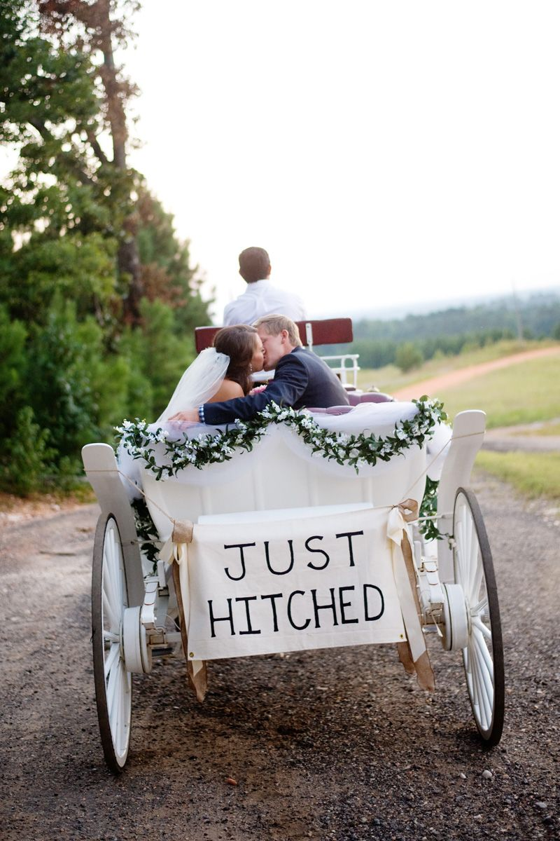 Lindsay and Will's Rustic Elegance Wedding ♥ The