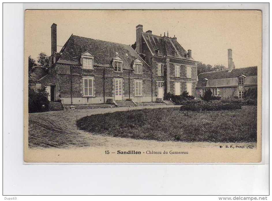 Sandillon - Delcampe.net