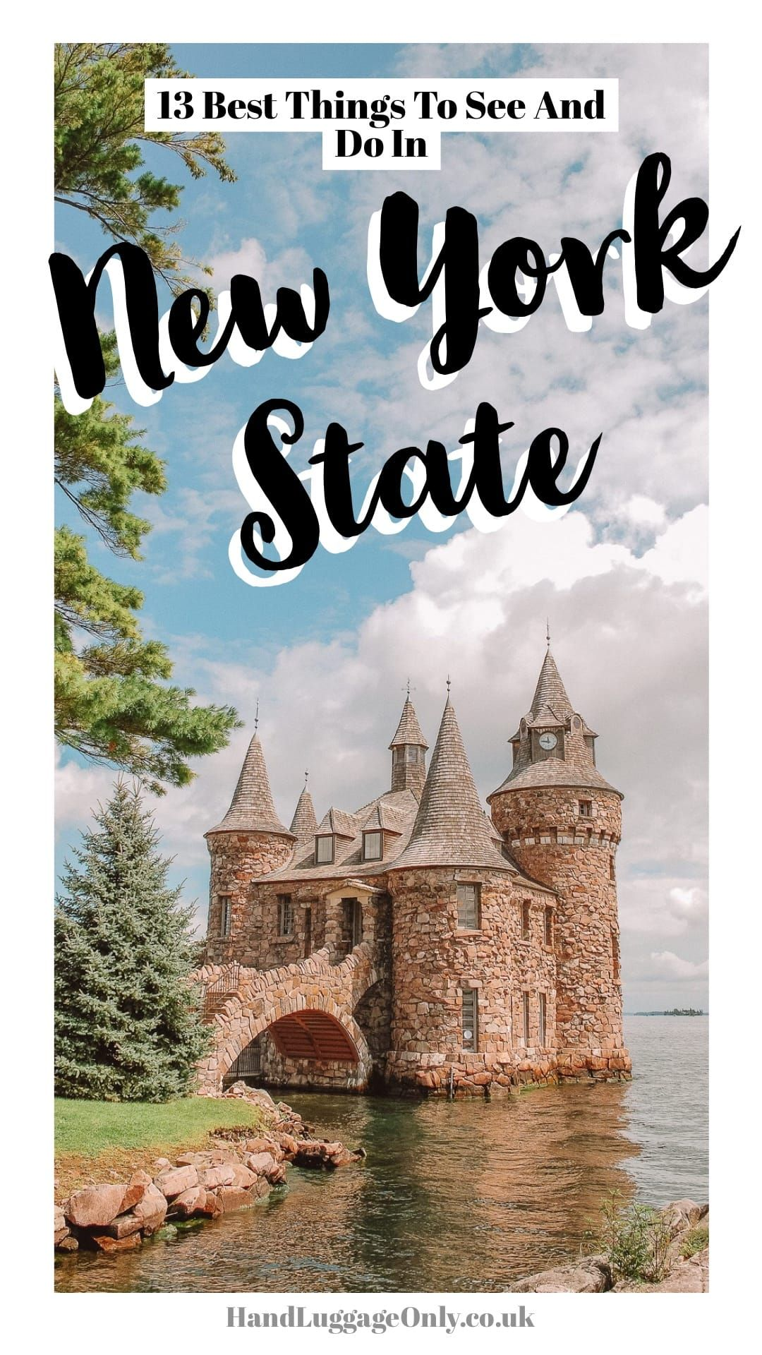 13 Of The Best Things To Do In New York State #autumninnewyork
