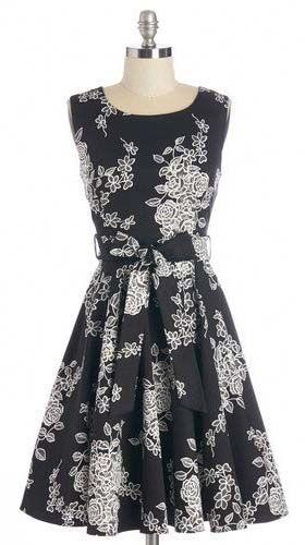Girl Meets Twirl Dress